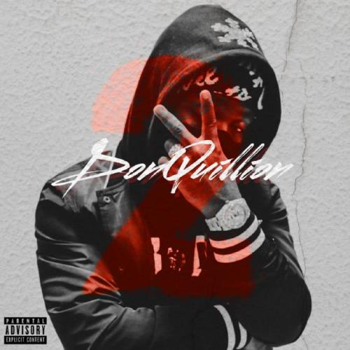 Lil Quill — Don Quillion 2 (2021)