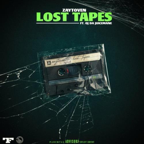 Zaytoven & OJ Da Juiceman - Lost Tapes (2021)