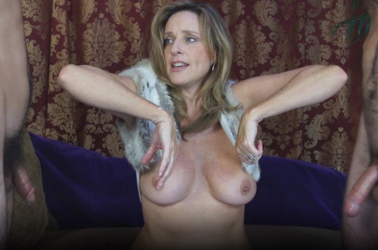 Jodi West - Can You Last 8 - Brothers [JodiWest] FullHD 1080p