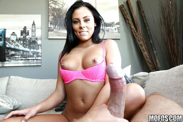 Gianna Nicole ~ Amateur Girlfriend Loves Anal ~ LetsTryAnal/Mofos ~ FullHD 1080p