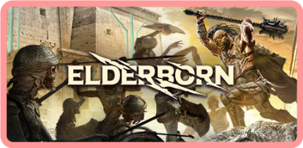 ELDERBORN v1037-GOG