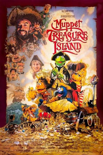 Treasure Island 2018 FRENCH 1080p WEBRip x264-VXT