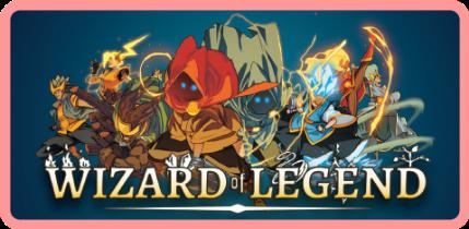 Wizard of Legend v1 23bc-GOG