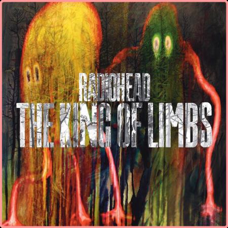 Radiohead - The King of Limbs (2011) Flac