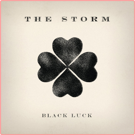 The Storm - Black Luck (2009) Flac