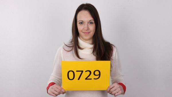 CzechCasting/Czechav: Diana - 0729 (HD) - 2021