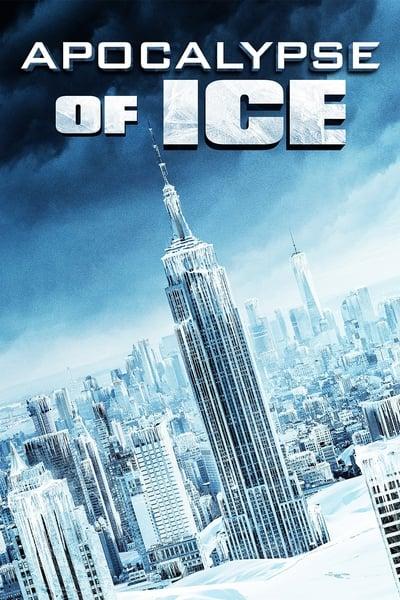 Apocalypse of Ice 2020 720p BluRay x264-UNVEiL