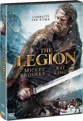 The Legion (2020).avi DVDRiP XviD AC3 - iTA