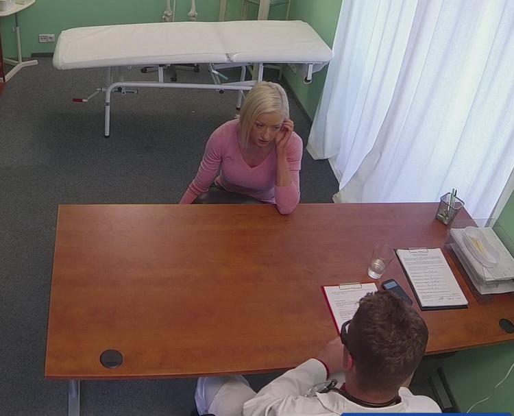 FakeHospital - Victoria R. - Victoria R. [FullHD 1080p]