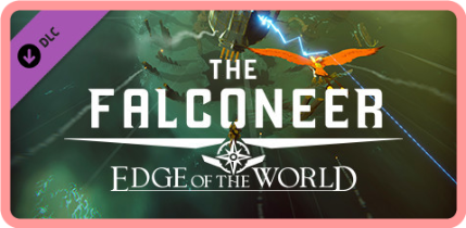 The Falconeer Edge of the World-CODEX