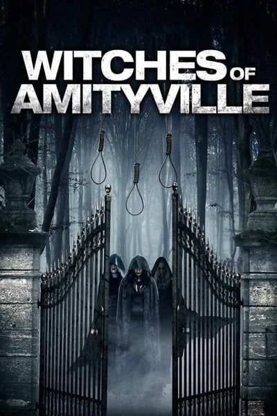 Witches of Amityville Academy 2020 BRRip XviD AC3-EVO