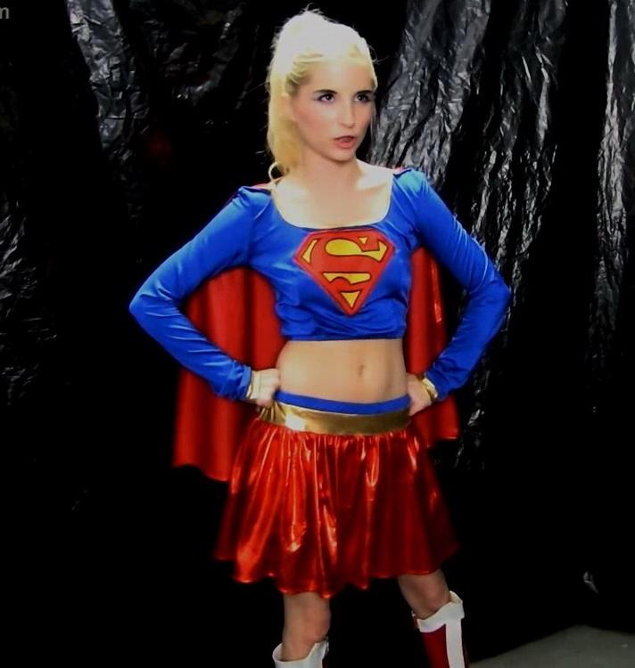 PrimalFetish/Primals Darkside Superheroine/Clips4Sale: Piper Perri - Super Gurl [HD 720p] (611 MB)