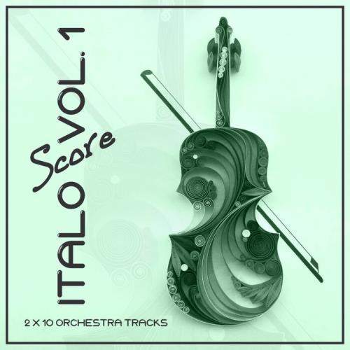 Italo Score Vol. 1 (2021)