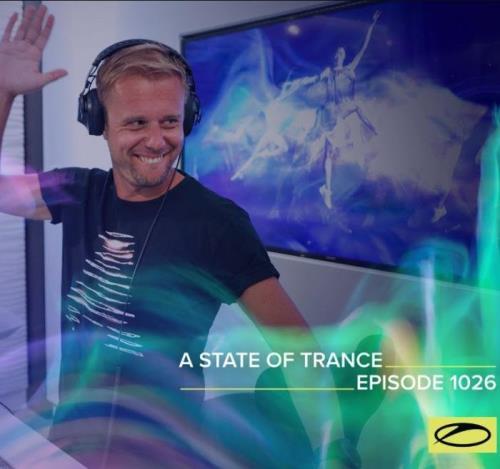 Armin van Buuren & Ruben de Ronde & Protoculture — A State Of Trance 1026 (2021-07-22)