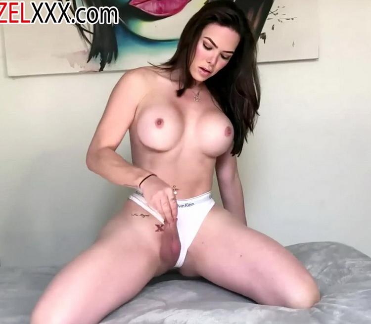 Gia Itzel - Fucking on awakening [ITZELXXX] FullHD 1080p