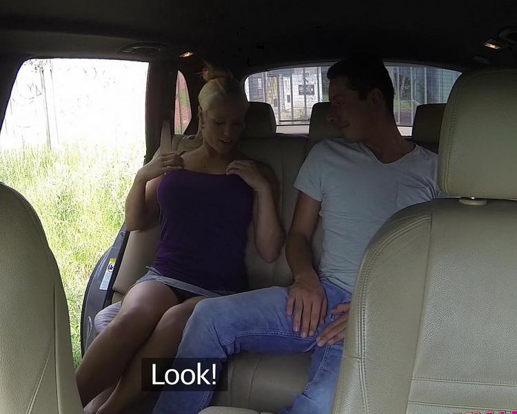 FemaleFakeTaxi/FakeHub - Blanche Bradburry - Big Tits Cabbie Fucks Young Stud [FullHD 1080p]