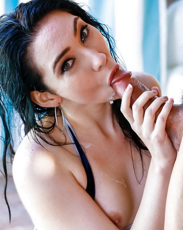 Aria Alexander ~ Flixxx: Daddys Pool ~ DigitalPlayground ~ FullHD 1080p