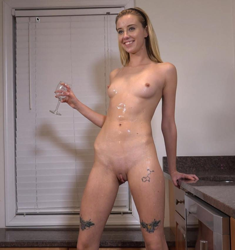 alsscan.com - Haley Reed - Cup Runneth Over BTS (1080p/FullHD)