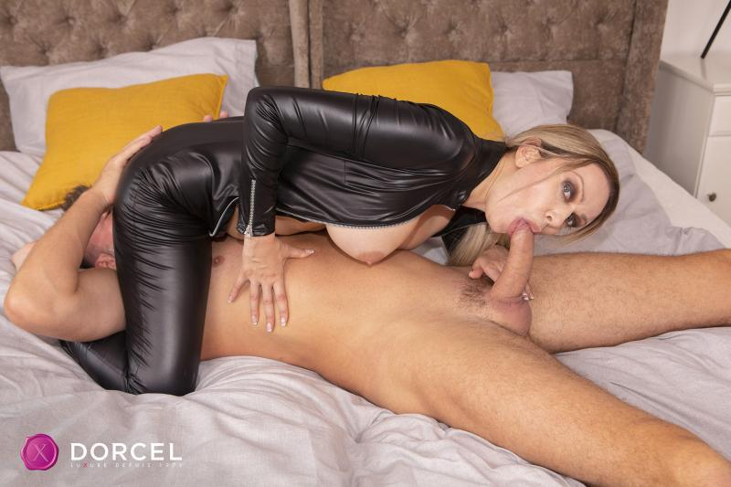 Amber Jayne - Submissive Сouple [DorcelClub.com] FullHD 1080p