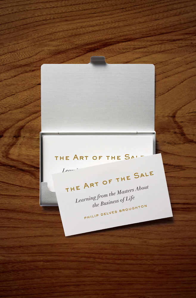 The Art Of Closing The Sale PDF Free Download