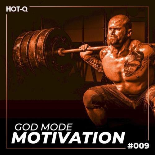 God Mode Motivation 009 (2021) FLAC