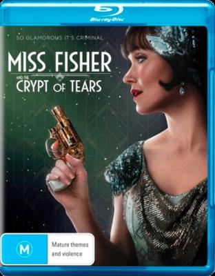 Miss Fisher E La Cripta Delle Lacrime (2020).avi BDRiP XviD