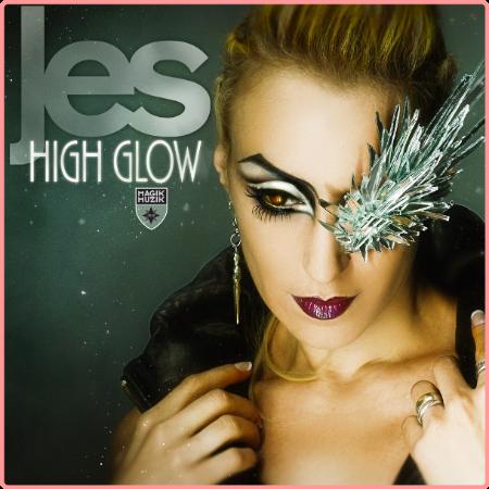 JES - High Glow (2010) Flac