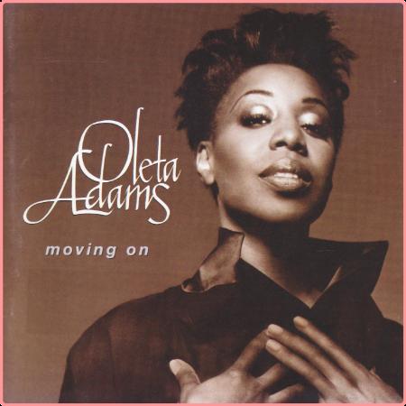 Oleta Adams - Moving On (1995) Flac