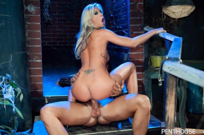 PenthouseGold.com - Brooke Banner - Sex Secrets Of A Dirty Blonde 2 (1080p/FullHD)