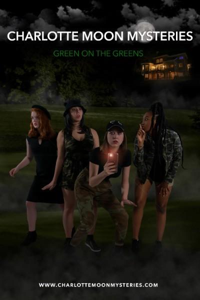 Charlotte Moon Mysteries Green on the Greens 2021 720p AMZN WEBRip 800MB x264-GalaxyRG