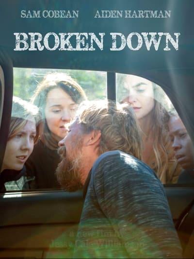 Broken Down 2021 1080p AMZN WEB-DL DDP2 0 H 264-EVO