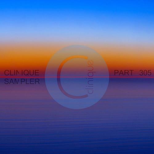 Clinique Sampler Part 305 (2021)