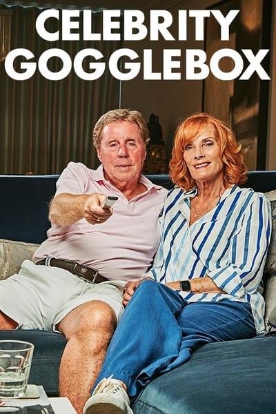 Celebrity Gogglebox S03E08 720p HEVC x265-MeGusta