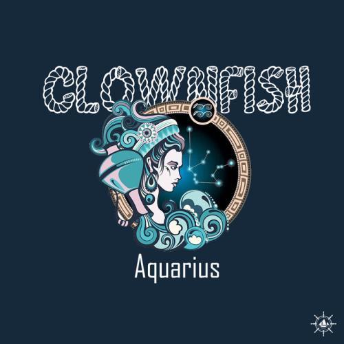 Clownfish — Aquarius (2021)