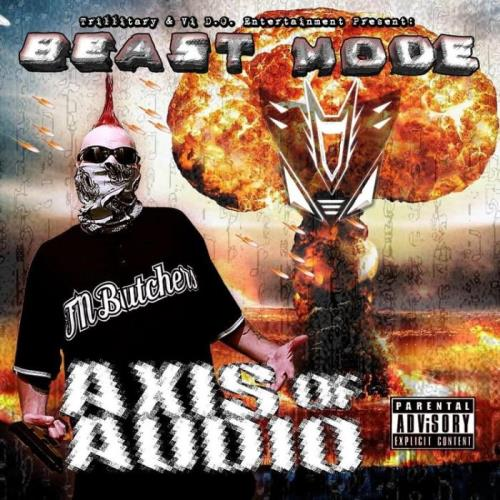 Beast Mode — Axis of Audio (2021)
