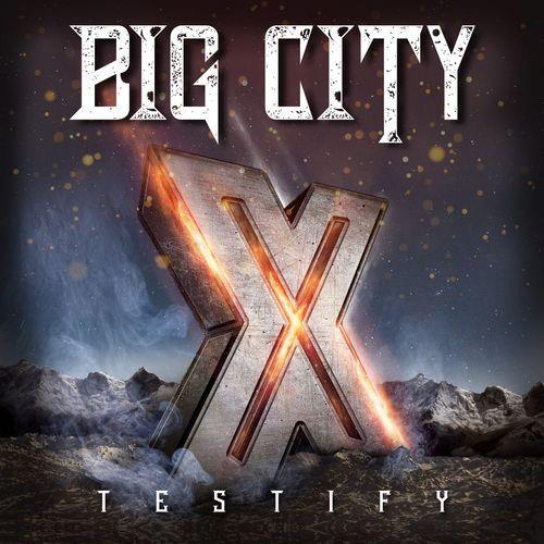 Big City — Testify X (2021)