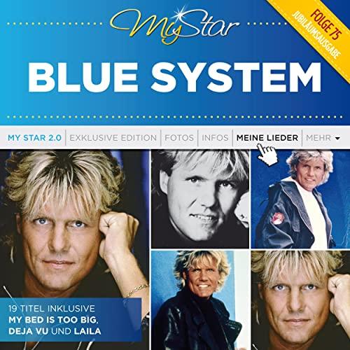 Blue System — My Star (2021)