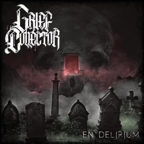 Grief Collector — En Delirium (2021) FLAC