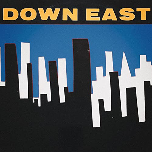 Bugseed — Down East (2021)