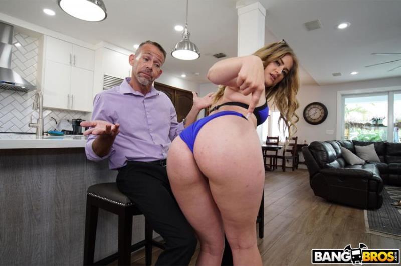 Taylor Blake - Stepdaughter Cum Lotion [BangBrosClips.com/BangBros.com] FullHD 1080p