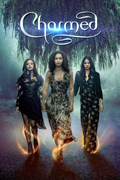 Charmed 2018 S03E18 720p HEVC x265-MeGusta