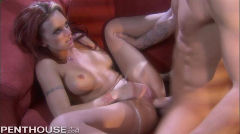PenthouseGold.com: Monica Mayhem - Takes A Break With Her Intern [FullHD 1080p] (804.85 Mb)