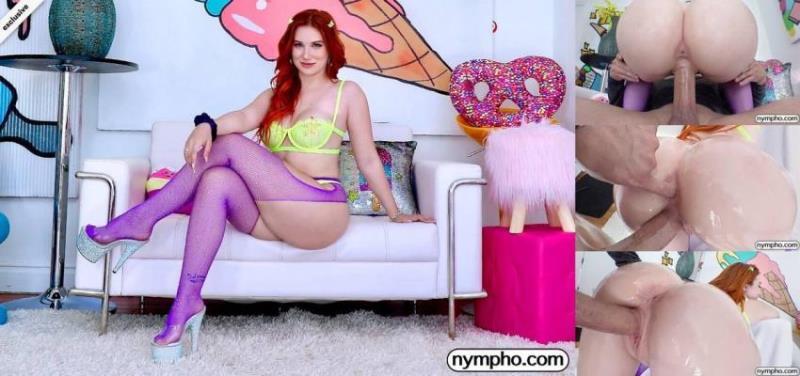 Madison Morgan - Madison's Hypnotic Booty [Nympho.com] FullHD 1080p