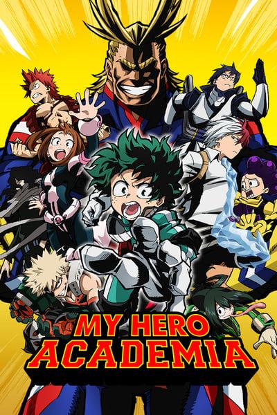 My Hero Academia S05E17 720p HEVC x265-MeGusta