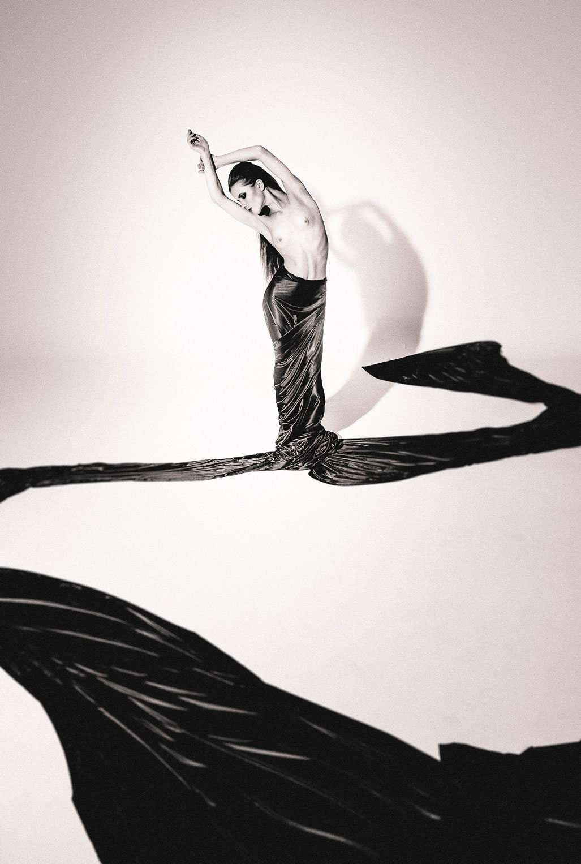 голая йога Кати Дубровской / фото 08