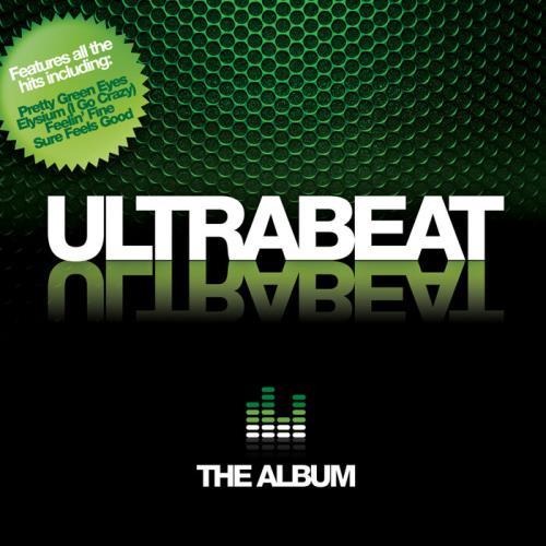 Ultrabeat - The Album (2021)