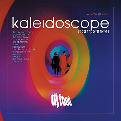 DJ Food — Kaleidoscope Companion (2021)