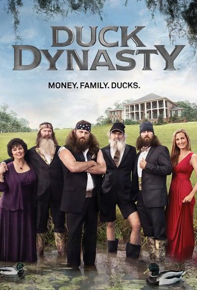 Duck Dynasty S10E12 720p HEVC x265-MeGusta