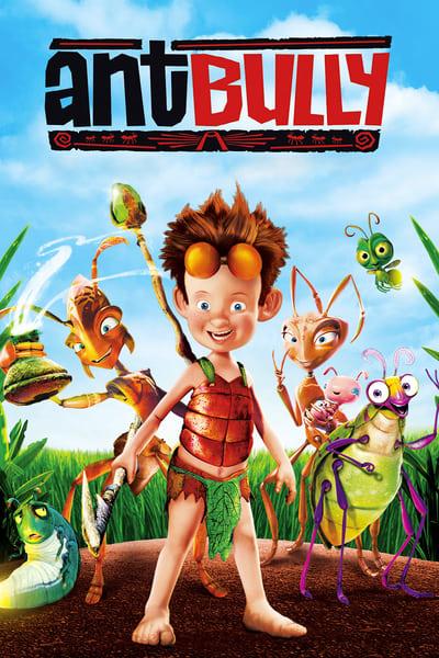 The Ant Bully 2006 1080p BluRay x265-RARBG