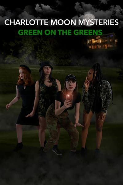 Charlotte Moon Mysteries Green on the Greens 2021 1080p WEBRip x265-RARBG